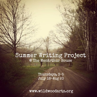 SummerWProject